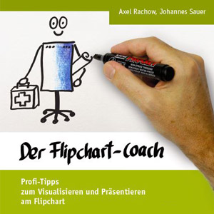 Der Flipchart-Coach kommt @ Berlin